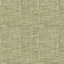 Light Blue/Beige Herringbone Drapery and Upholstery Fabric by Kravet