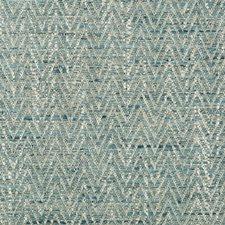Slate/Light Grey Herringbone Drapery and Upholstery Fabric by Kravet
