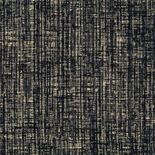 Indigo/Beige Solids Drapery and Upholstery Fabric by Kravet