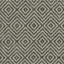Ivory/Noir Diamond Drapery and Upholstery Fabric by Kravet