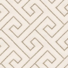 Beach Geometric Drapery and Upholstery Fabric by Kravet