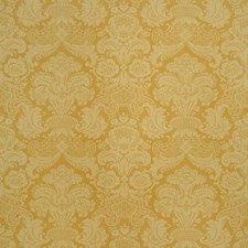 Gold Drapery and Upholstery Fabric by Fabricut