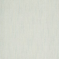 Ivory/Light Blue/Light Grey Stripes Drapery and Upholstery Fabric by Kravet