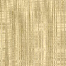 Gold/Beige/Camel Stripes Drapery and Upholstery Fabric by Kravet