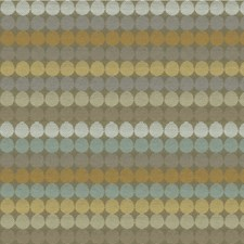 Sea Glass Dots Drapery and Upholstery Fabric by Kravet