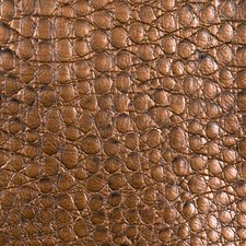 Bronze Animal Drapery and Upholstery Fabric by Fabricut