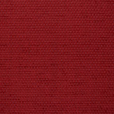 Red Drapery and Upholstery Fabric by Clarence House