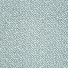 Blue/White Animal Skins Drapery and Upholstery Fabric by Kravet