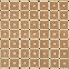 Blush Geometric Drapery and Upholstery Fabric by Kravet