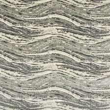 Anthracite Modern Drapery and Upholstery Fabric by Kravet
