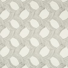 Dove Contemporary Drapery and Upholstery Fabric by Kravet