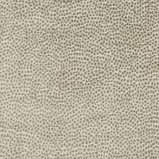 Grey/Ivory Animal Skins Drapery and Upholstery Fabric by Kravet