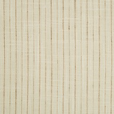White/Beige/Ivory Stripes Drapery and Upholstery Fabric by Kravet