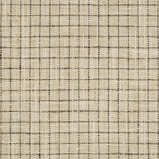 Grey/Black Check Drapery and Upholstery Fabric by Kravet