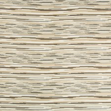 Ivory/Gold/Grey Texture Drapery and Upholstery Fabric by Kravet