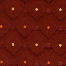 Spice Diamond Drapery and Upholstery Fabric by Fabricut