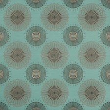 Sea Cave Flamestitch Drapery and Upholstery Fabric by Kravet