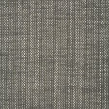 Grey/White Solids Drapery and Upholstery Fabric by Kravet