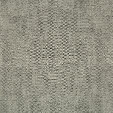 Ivory/Black/Charcoal Solids Drapery and Upholstery Fabric by Kravet