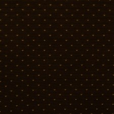 Chocolate Small Scale Woven Drapery and Upholstery Fabric by Fabricut