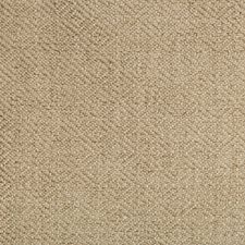 Camel/Beige Diamond Drapery and Upholstery Fabric by Kravet