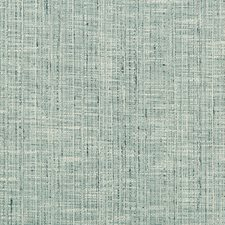 Slate/White Texture Drapery and Upholstery Fabric by Kravet