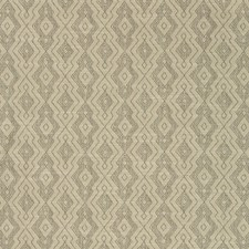 Grey/Neutral Diamond Drapery and Upholstery Fabric by Kravet