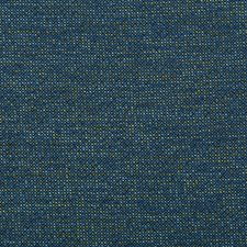Indigo/Light Green Solids Drapery and Upholstery Fabric by Kravet