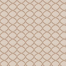 Bronze Contemporary Drapery and Upholstery Fabric by Fabricut