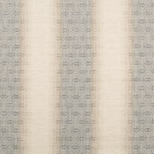 Pewter Global Drapery and Upholstery Fabric by Kravet