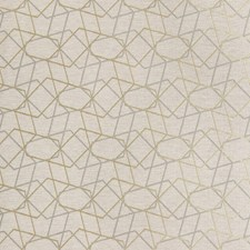 Multi/Beige/Gold Geometric Drapery and Upholstery Fabric by Kravet