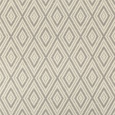 Grey/Light Grey Small Scales Drapery and Upholstery Fabric by Kravet