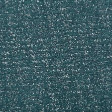 Teal/White Solids Drapery and Upholstery Fabric by Kravet