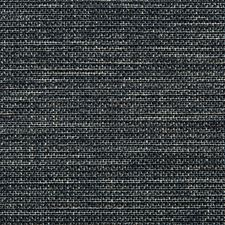Indigo/Ivory Solids Drapery and Upholstery Fabric by Kravet