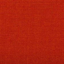 Orange/Rust Solids Drapery and Upholstery Fabric by Kravet