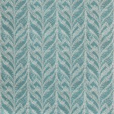 Lagoon Flamestitch Drapery and Upholstery Fabric by Kravet
