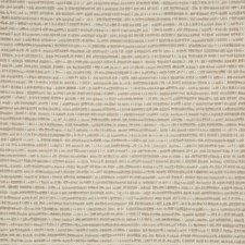 Light Grey/White Solid Drapery and Upholstery Fabric by Kravet