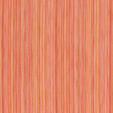 Coral/Burgundy/Red Texture Drapery and Upholstery Fabric by Kravet