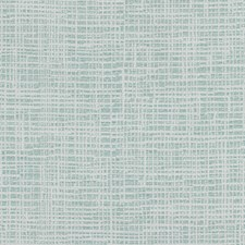 Turquoise/Teal Solid Drapery and Upholstery Fabric by Kravet