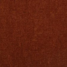 Cinnamon Chenille Drapery and Upholstery Fabric by Duralee