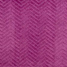 Violet Herringbone Drapery and Upholstery Fabric by Duralee