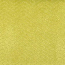 Citron Herringbone Drapery and Upholstery Fabric by Duralee