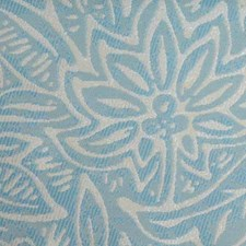 Baltic Botanical Drapery and Upholstery Fabric by Duralee