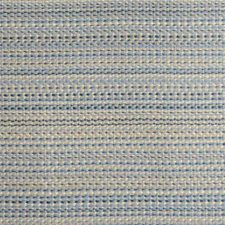 Azure Basketweave Drapery and Upholstery Fabric by Duralee