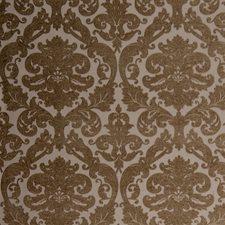 Midas Damask Drapery and Upholstery Fabric by Fabricut
