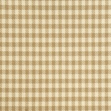 Biscuit Herringbone Drapery and Upholstery Fabric by Fabricut