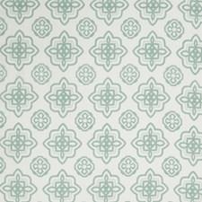 Spa Print Pattern Drapery and Upholstery Fabric by Fabricut