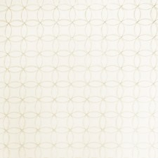 Ivory Embroidery Drapery and Upholstery Fabric by Fabricut