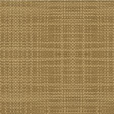 Yellow/Brown Solids Drapery and Upholstery Fabric by Kravet