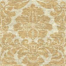 Sand Damask Drapery and Upholstery Fabric by Kravet